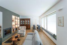 #interior #livingroom #klimahauscertificatedA
