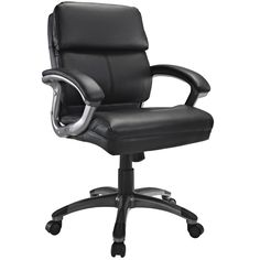 Galactic Mid Back Office Chair