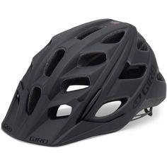 Giro Hex Mountain Bike Cycling Helmet (Matte Black / X-Large Size) Mountain Bike Helmets, Mountain Bike Shoes, Mountain Bicycle, Mountain Biking, Cycling Helmet, Bicycle Helmet, Folding Mountain Bike, Bmx Freestyle, Road Bike Women