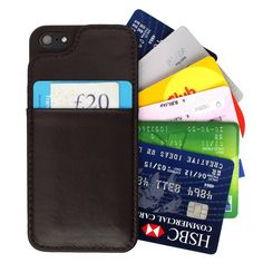 tired of messy and bulky #wallets? time to get one of these. #iphone5 #iphone case