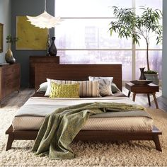 Fancy - Catalina King Bed