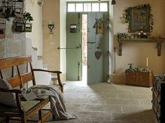 古いものを大切に☆フランスの田舎のカントリーハウスから学ぶフレンチテイストインテリア | folk