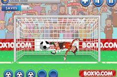 jogar Ragdoll Goalie online