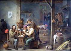 It's About Time: Taverns