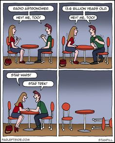 Firefly speed dating