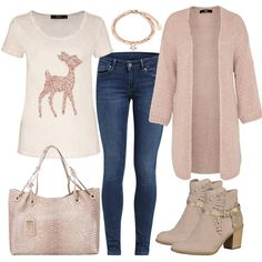 Little Bambi by FrauenOutfits