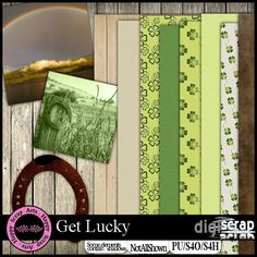 http://winkel.digiscrap.nl/Get-Lucky/