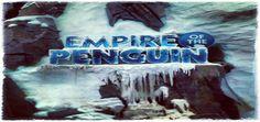 SeaWorld's Empire of the Penguin: Social Media Round-Up!