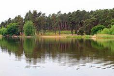 Frensham Ponds #Farnham #Surrey