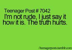 teenager+post | Teenager Post - teenager posts Photo (32330896) - Fanpop fanclubs
