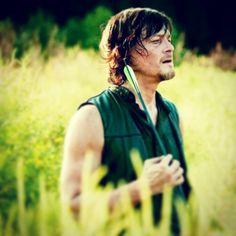 Norman Reedus (Daryl)