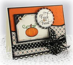Poetic Artistry: Trick or Treat