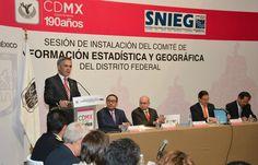 Tendrá Ciudad de México Oficina Virtual de Información Económica