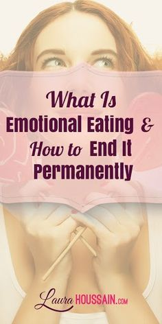 Are you an emotional eater? Discover what emotional eating is, its causes, symptoms and triggers and my emotional eating tips that helped me overcome it permanently
