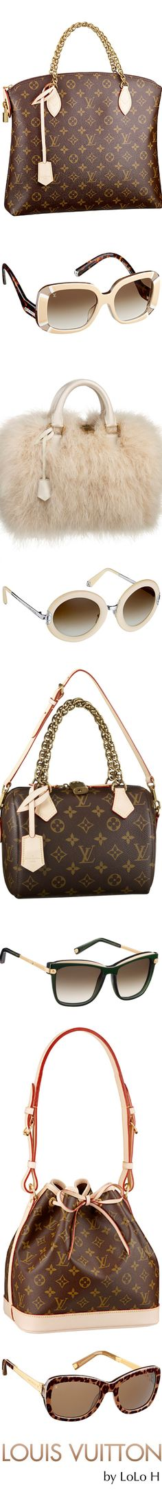 2015 New LV Collection for Louis Vuitton.