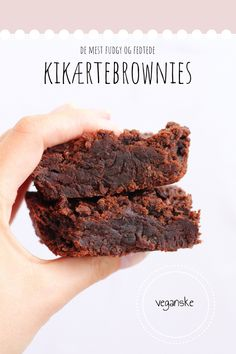 Vegan Brownie, Vegan Cake, Vegan Sweets, Healthy Desserts, Dairy Free Recipes, Baking Recipes, Veggie Cakes, Best Cake Ever, Raw Cake