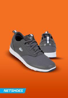 El Calzado Lacoste Light 2.0 Htb es ideal para aquellos que gustan por diseños deportivos que combinen perfecto con el vestir diario.