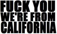 california.