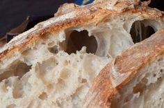 Real bread from a real wood fired oven - Baking this Saturday, rustic sourdough bread