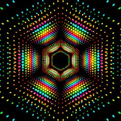 The perfect PixelArt Patterns Dots Animated GIF for your conversation. Discover and Share the best GIFs on Tenor. Optical Illusion Gif, Cool Optical Illusions, Illusion Art, Psychedelic Art, Art Fractal, Illusion Pictures, Trippy Gif, Beautiful Gif, Geometric Art