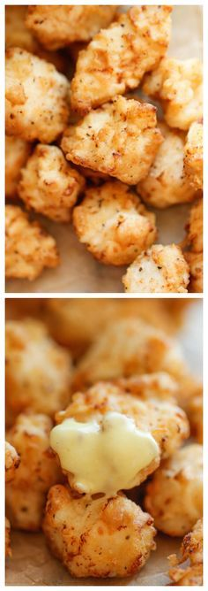 Copycat Chick-fil-A Nuggets.
