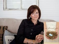 Abandoned to Christ: What Do Ann Voskamp, Beth Moore and Sarah Young Have In Common?