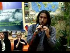 Gennady Tkachenko-The Man Who Sings the Earth's Sounds   Manifest Law of Attraction