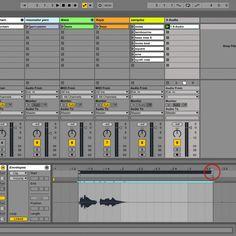 Ableton Live Tutorial: Recording & Manipulating Speech