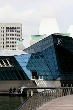 Louis Vuitton Store Singapore