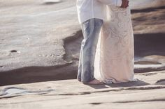 Couples Photo Session at Windansea Beach - San Diego wedding & engagement photography