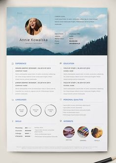 Best Free Resume Templates, Free Resume Examples, Simple Resume Template, Resume Design Template, Resume Ideas, Free Cv Template, Site Cv, Cv Website, Cv Design