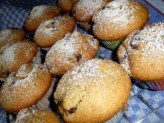 Stracciatella - Kirsch Muffins, ein leckeres Rezept aus der Kategorie Kuchen. Bewertungen: 322. Durchschnitt: Ø 4,4.