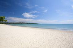 Keraton Jimbaran Bali Beach.
