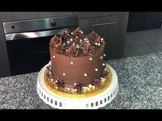 Crema de CHOCOLATE PERFECTA CON 2 INGREDIENTES - Claudio Us - YouTube