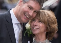 Coronation Street's Helen Worth gets married in star-studded ceremony Coronation Street, Getting Married, Stars, Tv Soap, Cheers, Entertainment, News, Sterne, Star