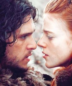 """""""you know nothing Jon Snow."""" on We Heart It"""