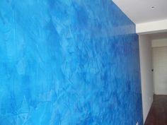 tecnicas de pintura en paredes marmoleado - Buscar con Google