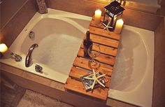 2x4 Projects to Bring Out Your Inner Carpenter | 2x4 Projects: Bath Desk
