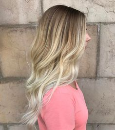 Blonde, Balayage, Fort Collins Hair, Salon Salon Fort Collins
