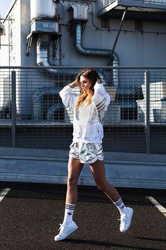 运动热不能停:adidas Originals Zine The Superstar Issue