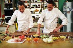 GASTRONOMÍA EN ZARAGOZA: Torres en la Cocina. Programas y RECETAS ( Semana ...