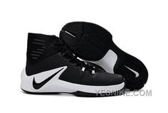 the best attitude 6c070 2d114 Nike Zoom Clear Out Black White Basketball Shoes from Reliable Big Discount  ! Nike Zoom Clear Out Black White Basketball Shoes suppliers.