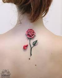 Permanent Marker, Watercolor Tattoo, Tattoos, Dani, Shape, Flower Tattoos, Fur, Tatuajes, Tattoo