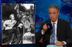 Jon Stewart blasts House GOP for their lawsuit against Obama