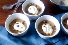 old school butterscotch pudding smitten kitchen