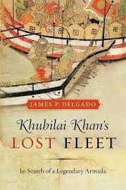 The Mongol rule of Tibet, Xinjiang, and #Mongolia proper from a capital at modern Beijing were the precedents for the Qing Dynasty's Inner Asian Empire. (pinned from http://history-mystery-documentary.blogspot.com/2014/07/kublai-khans-lost-fleet.html)