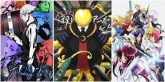 5 Must-Watch Anime of Winter 2014-2015 - The Anime Series That You Should See