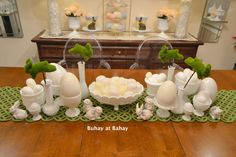 Buhay at Bahay (Life & Home): Our Egg-Cellent Easter Decor