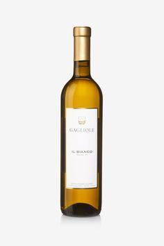 Gagliole Il Bianco 2016 von Gagliole jetzt bei GLOBUS.ch online bestellen White Wine, Whiskey Bottle, Drinks, Eau De Toilette, Toscana Italy, Globe, Beverages, White Wines, Drink