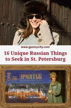 Follow this St. Petersburg shopping guide to find the best trip mementos and souvenirs made-in-Russia to take home.